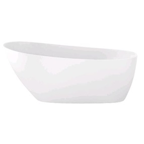 Issa Freestanding Tub - Includes Overflow - TIS5929FA001
