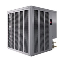 5 Ton Air Conditioning Condenser 13 Seer 1 Stage 208-230/1/60 R-410A Residential