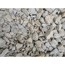 "30kg Bag of Crushed Stone (1/2"" Gravel)"