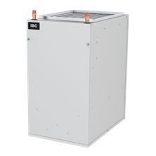 015-001 Hydronic Air Handler Up To 68 000 BTU At 180°F / Max Air Flow 1000 CFM