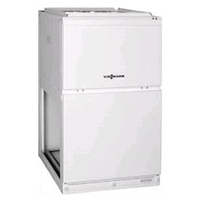 AH2A-354 AirFlow Plus Hydronic Air Handler 44-98MBH With 3 Speed Circulator Pump And ECM 1/2HP Fan Motor