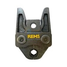 "Rems Multi-Layer Pipe U Tongs, 14mm (3/8"" ACR) U Tong Only, 570760 , Handle 574000 Sold Separately"