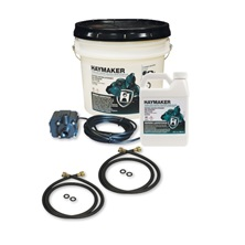 Hercules Haymaker® Tankless Water Heater Descaler Kit