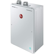 CRTGH-84DVLN-2 Natural Gas Prestige Direct Vent Condensing Tankless Water Heater Residential 157000 BTU